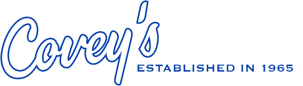 Covey's Logo